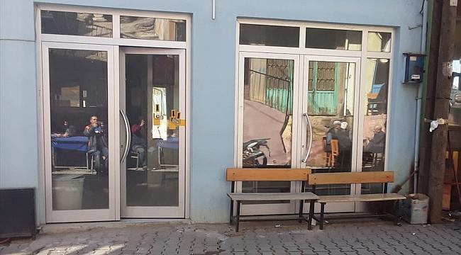 Ödemiş'teki silahlı saldırgan tutuklandı