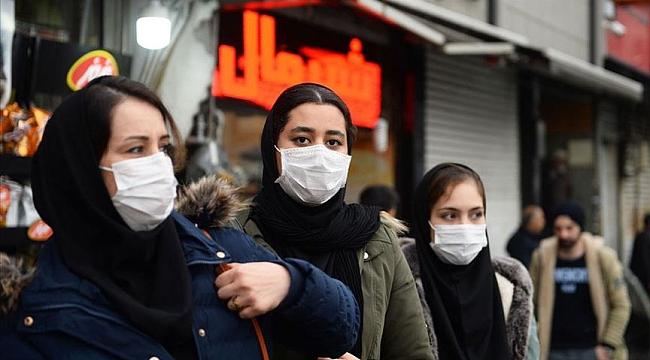 Sınırda Coronavirüs'ten ölenlerin sayısı artıyor