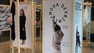 Sürdürülebilir Moda Devriminin bir parçası olmaya ne dersiniz?