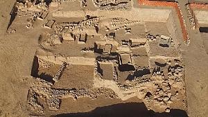 Tarihi oyun setinin parçaları tamamlandı