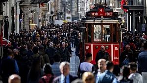TÜİK açıkladı! İşte Türkiye'nin güncel nüfusu