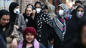 Türkiye İran'a sınırlarını geçici olarak kapattı