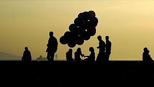 Türkiye'nin mutluluk oranı açıklandı