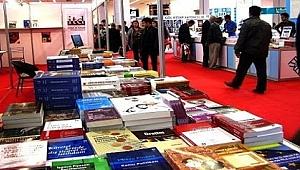 25. İzmir Kitap Fuarı'nın açılış tarihi kesinleşti