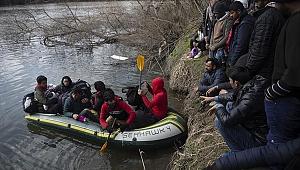 AB'den küstah açıklama: Türkiye göç baskısını siyasi amaçla kullanıyor