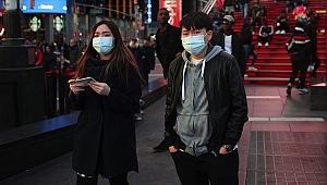 ABD ve İngiltere'de son 24 saatte ölü sayısında dehşet artış