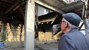 Aydın'da düğünevinin salonu çöktü: 15 yaralı