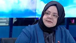Bakan Selçuk: Asgari ücret desteği için 7 milyar lira...