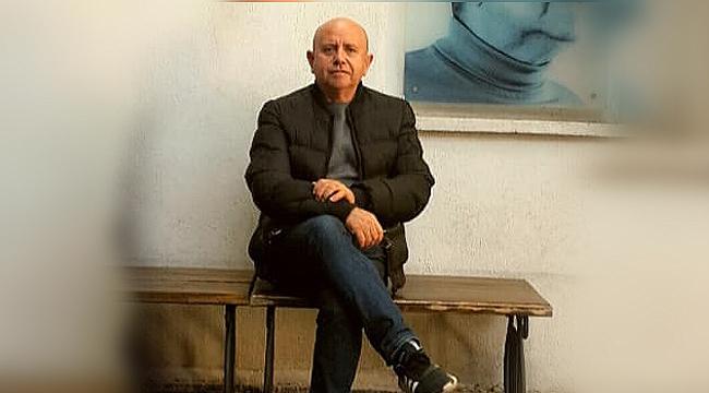 Başarılı gazeteci İlyas Özgüven, Soyer'in yeni danışman oldu