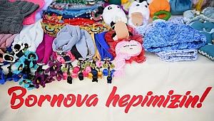 Başkan İduğ'dan 8 Mart müjdesi: Üretici kadınlara sabit satış yeri