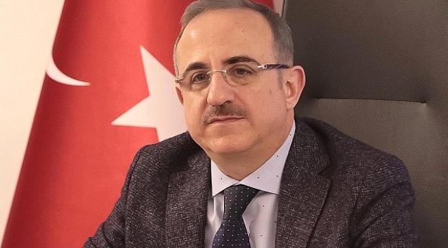 """Başkan Sürekli'den """"Koronavirüs"""" mesajları"""