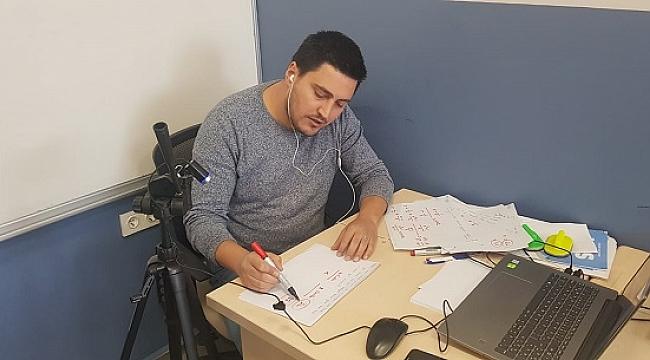BAYSEM'de uzaktan online eğitim pazartesi başlıyor