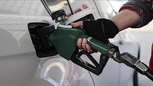 Benzine beklenen indirim açıklandı