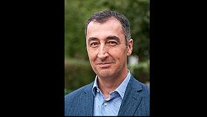 Cem Özdemir'in coronavirüs testi pozitif çıktı