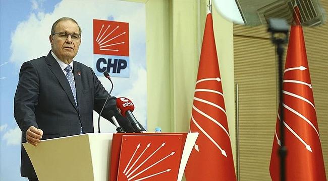 CHP'den Sağlık Bakanlığına koronavirüs teşekkürü