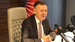 CHP Genel Başkanlığı için aday adayı olan Aytuğ Atıcı vaatlerini açıkladı