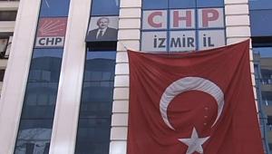 CHP İzmir'de coronavirüs kararı