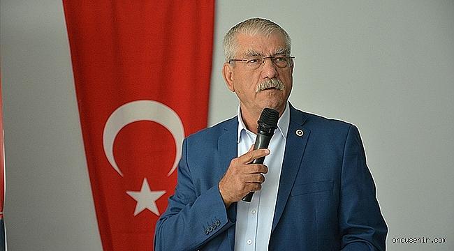 CHP İzmir Milletvekili Beko'dan coronavirüs uyarısı