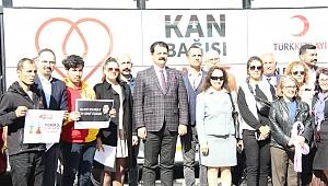 CHP Konak Tolunay için umut oldu