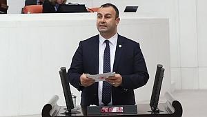 CHP'li Arslan: Narlıdere Huzurevindeki 700 yaşlı tehdit aldında!