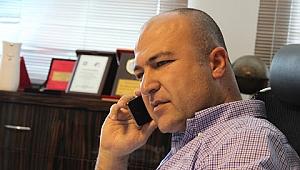 Chp'li Bakan: Kiraz Belediye Başkanının öfkesinin arkasında rant var!