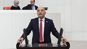 CHP'li Polat: Gümrük ve vergi daireleri risk altında!