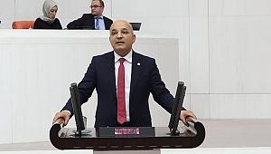 CHP'li Polat: İzmir'de salgınla mücadelenin önderi Tunç Soyer'dir