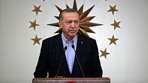 Milli Dayanışma Kampanyası başlattı: 7 maaşla ilk bağış Erdoğan'dan