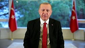 Erdoğan uzun aradan sonra 'ulusa seslendi'