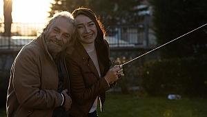 Ezel Akay'ın Yeni Filmi '9 Kere Leyla' 20 Mart'ta vizyonda