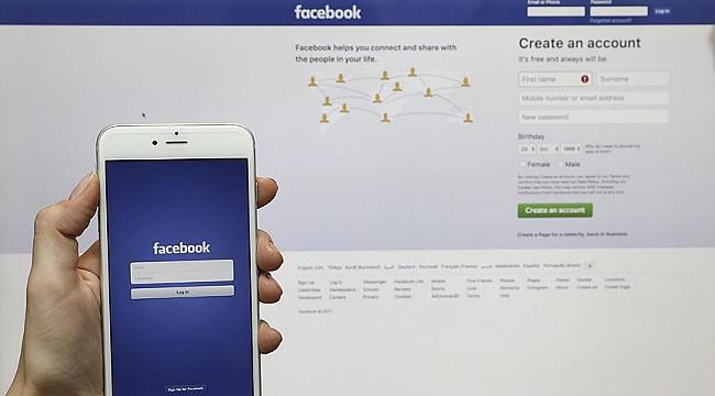 Facebook'ta coronavirüs hakkında kullanıcıları uyardı!