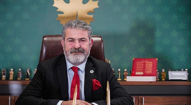Gelecek Partisi İzmir il kadrosunda yer alan isimler belli oldu!