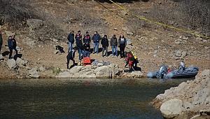 Kayıp çocuğun ceset parçaları bulundu