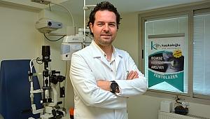 Göz Tansiyonunda Erken Tedavi Görme Kaybını Engelliyor