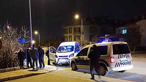 Güvenlik görevlisi cinayetinde 2 tutuklama!