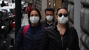 Hollanda'da koronavirüs nedeniyle ilk ölüm