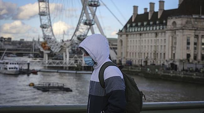 İngiltere'de virüs nedeniyle bir Türk hayatını kaybetti