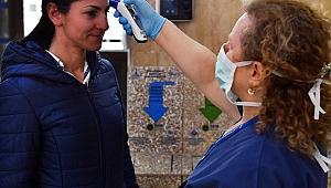 İzmir Büyükşehir coronavirüse karşı tedbirleri arttırdı!