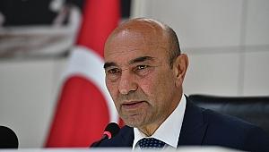 İzmir Büyükşehir'den 40 bin aileye 400'er lira