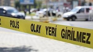 İzmir'de iş yerinde silahlı saldırı: 1 ölü