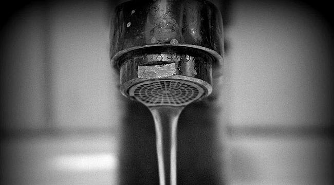 İzmir'de o ilçelerde su kesintisi