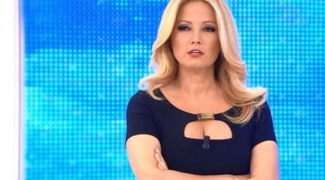 İzmir Tabip Odası, Müge Anlı'yı RTÜK'e şikayet etti