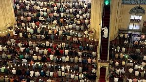 Din İşleri Yüksek Kurulundan flaş 'Cuma' kararı