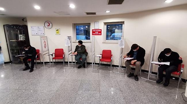 Kızılay'ın çağrısına bir adım da AK Parti İzmir'den