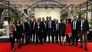 Konfor Mobilya, İzmir'i tasarım üssü yapacak