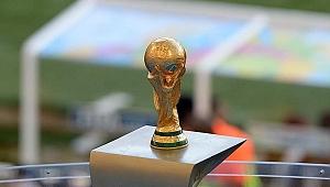 Koronavirüs nedeniyle FIFA Dünya Kupası Asya Elemeleri ertelendi