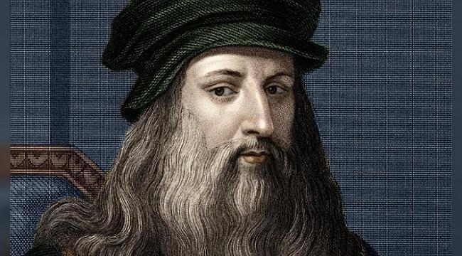 Leonardo Da Vinci'ye Saygı sergisi açılıyor