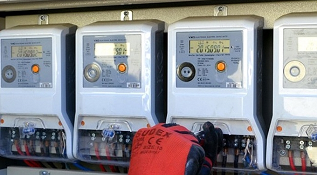Nisan sonuna kadar borçtan dolayı elektrik kesintisi yok
