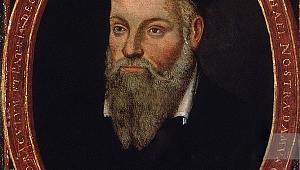 Nostradamus'un o kehaneti corona virüse mi işaret ediyor?
