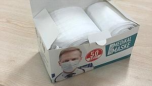 Paniğe gerek yok! MEB ayda 2 milyon maske üretecek!